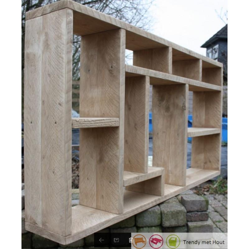steigerhout wanddecoratie